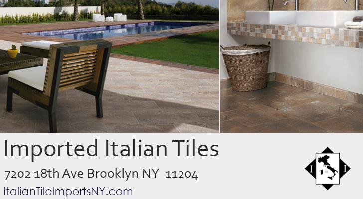 Italian Tile Imports NY - Brooklyn New York