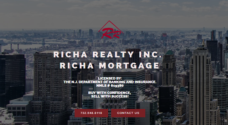 Richa Realty